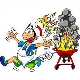 grill-baal